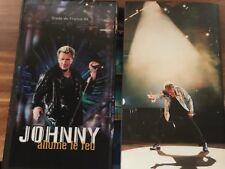COFFRET 3 CD JOHNNY Allume le feu stade de France 98