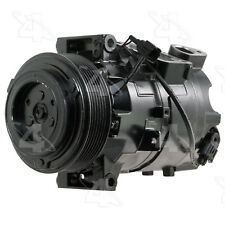 Remanufactured Compressor And Clutch 67682 Four Seasons