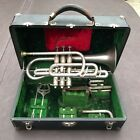 1920s IM York & Sons Professional Cornet