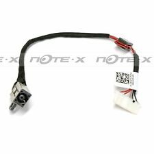For Dell Inspiron 15-5000 5555 5558 5559 5551 KD4T9 DC Power Jack plug in cable