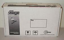 Tiffen Steadicam Jr Camera Stabilization System - VHS Hi-8 8mm Mini-DV NTSC