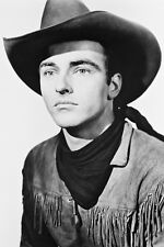 Montgomery Clift As Matthew 'Matt' Garth Red River 11x17 Mini Poster Studio Pose