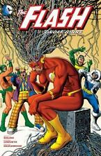 The Flash Vol. 2 by Geoff Johns (2016, Paperback)