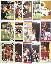(30) 1991 Syracuse University Orange Alumni Cards NO DUPES!