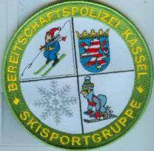 Bepo Kassel: SKI porta gruppo