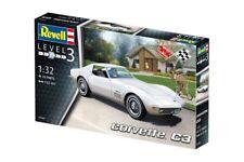 Revell 07684 1/32 Corvette C3