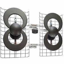 Antennas Direct ClearStream 4 Outdoor UHF HD TV Antenna Range 65 Miles