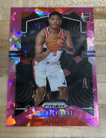 2019-20 Panini Pink Ice Prizm #255 Rui Hachimura Washington Wizards RC Rookie 🔥