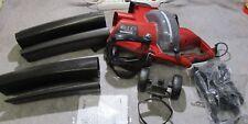 Einhell 3433225 GE-EL 3000 E Aspirateur de feuilles électrique Blaster revendeur