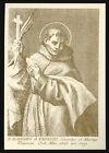 santino-holy card B.GIOVANNI DA PERUGIA M. IN SPAGNA