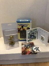 Mega Man Legacy Collection: Collector's Edition (Nintendo 3DS, 2016)