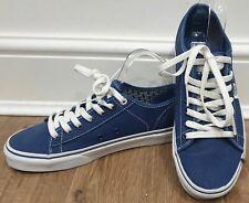 Zapatillas de lona de hombre VANS | Compra online en eBay