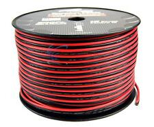 Audiopipe 14-Gaug 500 Ft Speaker Wire Red & Black