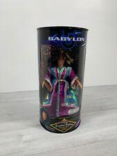Babylon 5 AMBASSADOR DELENN Limited Edition Collectors MINT IN BOX 2486 Of 3000