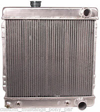 3Row Radiator For Ford Mustang 65-66// Falcon 60-65// Mercury Comet 61-65 M2