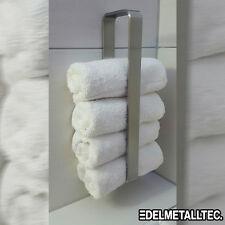Handtuchhalter 300mm Gästehandtuchhalter Wand handtuchhalter Edelstahl