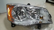 2008-16 CHRYSLER TOWN AND COUNTRY RIGHT HEADLIGHT