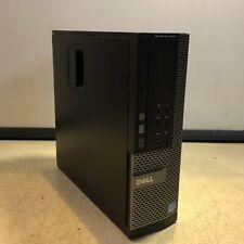 Dell Optiplex 7010 Intel Core i5-3470 @ 3.20GHz 8GB RAM DESKTOP COMPUTER, No HDD