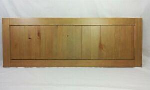 "Ikea Fagerland Light Pine Drawer Front panel 35-13/16"" x 12-1/2"" 36x12.5 Unused"