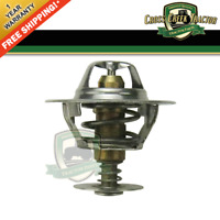 AR61538 NEW Thermostat For John Deere 1140, 840, 940 ALL WITH 3.179D ENGINE+