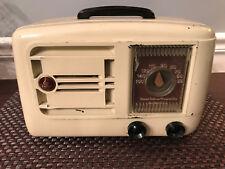 New Listing1946 Emerson Model 522 Working Vacume Tube Radio