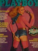 Playboy April 1980 | Liz Glazowski     #7811