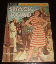 Shack Road by Whittington Harry writing as Hallam Whitney 1953 first edition