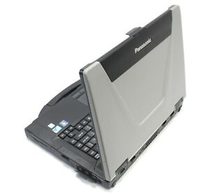 Panasonic Toughbook CF-52PFNBX1M CF-52 i5-520M 2.40GHz 4GB 500GB HDD Win10 Pro