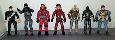 Military Action Figures (No Marked Brand) Lot of 14