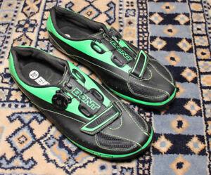 Bont Blitz Carbon Road Cycling Shoes Boa Laces - US 9 / EU 43