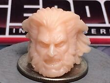 MARVEL LEGENDS UNMASKED LOGAN / WEAPON-X  HEAD CAST 1:12 FOR 6INCH ACTION FIGURE
