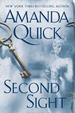 Second Sight by Amanda Quick (An Arcane Society Novel) #1