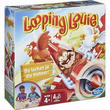 Hasbro Gaming Looping Louie, Geschicklichkeitsspiel