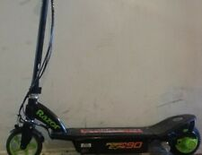 razor Power Core 90 Electric Scooter silver Max speed 10 mph 75%more power
