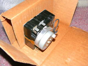 Brand New OEM Whirlpool/Maytag Dryer Timer WP305448 305448