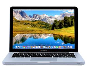 "Apple MacBook Pro 13"" Pre-Retina   CORE I7   16GB   1TB SSD   GRAY   OS2020!"