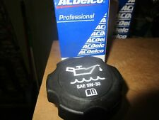For Chevrolet Silverado 1500 Oil Filler Cap AC Delco 99-13 4.8 5.3 6.0 ls