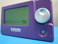 Microtec Systems RS 50F Torque Screwdriver Controller R.5.1