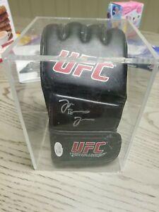 "Jon ""Bones"" Jones Signed/Autographed UFC/MMA Glove With JSA COA"