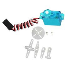 Micro Tiny 5g rc Model Servo Mini for RC Helicopter Airplane Foamy Plane F