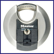 Master LOCK EXCELL M50D Candado Discus