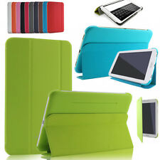 "Samsung Galaxy Tab Slim Smart Case Cover For Tab E 9.6"" 4 10.1 S2 9.7  A 10.1"""