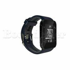 Silicone Wrist Band Strap Bracelet for Garmin Forerunner 35 Gps Running Watch