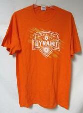 Houston Dynamo Mens Size Medium Short Sleeve T-Shirt A1 2918