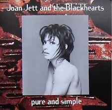 JOAN JETT & THE BLACKHEARTS POSTER  (SQ35)