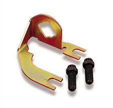 Holley 20-45 Transmission Kickdown Bracket Small Block Chevy Turbo 350 SBC TH350