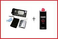 ZIPPO CHROME HAND WARMER 12 HR + FUEL BRAND NEW IN BOX **LOWEST UK SELLER**