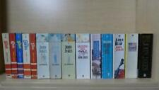 JOHN JAKES -LOT OF 14 BOOKS- COMPLETE KENT FAMILY, NORTH & SOUTH, CROWN FAMILY +