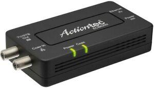Actiontec ECB6200 Bonded MoCA 2.0 Network Adapter - Black