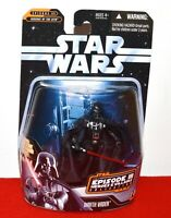 Star Wars Darth Vader Heroes Villains Collection Figure Revenge Sith #1